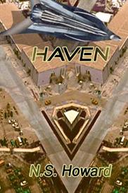 Haven PDF | eBooks | Science Fiction