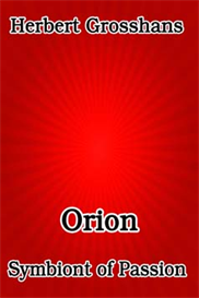 Orion Symbiont of Passion HTML | eBooks | Science Fiction