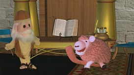 The Lamb Of God - for iPhone | Movies and Videos | Children's