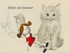 A Kitten's Garden Verses - for iPhone | Movies and Videos | Children's