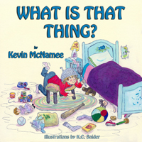 What is that thing? | eBooks | Children's eBooks