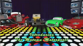 Mowtown Motorpool Sings 12 Days of Christmas - for iPhone | Movies and Videos | Children's