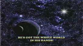 He's Got The Whole World In His Hands - for iPhone | Movies and Videos | Children's