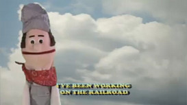 I've Been Workin' On The Railroad - for iPhone   Movies and Videos   Children's