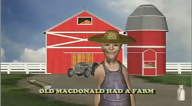 Old MacDonald Had A Farm - for iPhone | Movies and Videos | Children's