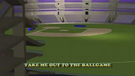 Take Me Out To The Ballgame - for iPhone | Movies and Videos | Children's
