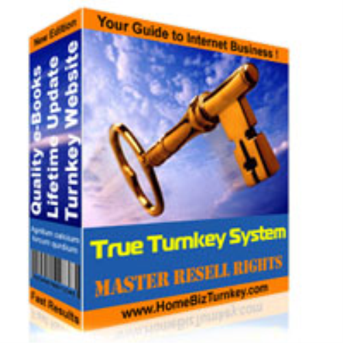 First Additional product image for - Ebook Software Turn-Key Package