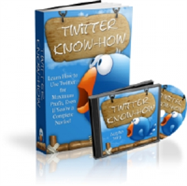 Twitter | eBooks | Business and Money