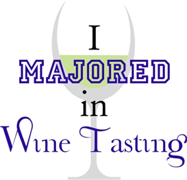 I majored in Wine Tasting | Other Files | Arts and Crafts