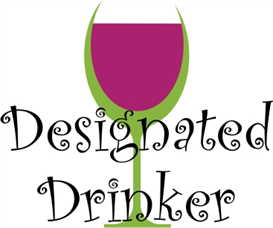 Designated Drinker | Other Files | Patterns and Templates
