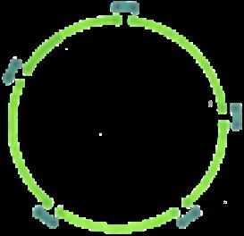 Green circle - tif (PC) | Other Files | Clip Art