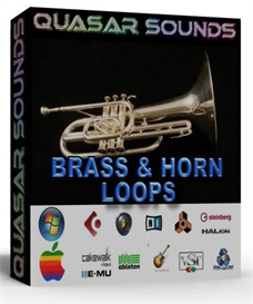 BRASS AND  HORN  WAV LOOPS  - HIP HOP - DIRTY SOUTH - RnB | Music | Soundbanks