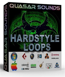 Hardstyle Loops 150 Bpm  - 24 Bit Wav Loops | Music | Soundbanks