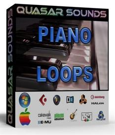 PIANO LOOPS  90 BPM -  HIP HOP RnB  DIRTY SOUTH | Music | Soundbanks