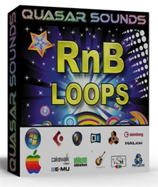R n B LOOPS 80 BPM -  24 BIT WAV LOOPS  -  RnB - Soul | Music | Soundbanks