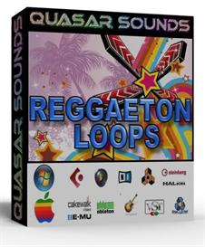 Reggaeton  Dembow  Loops   -  24 Bit Wav Loops | Music | Soundbanks