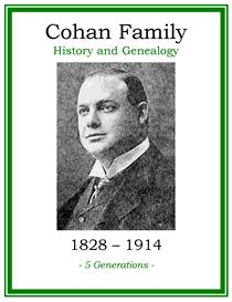 Cohan Family History and Genealogy | eBooks | History