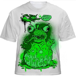 Photoshop T-Shirt Design | Movies and Videos | Educational