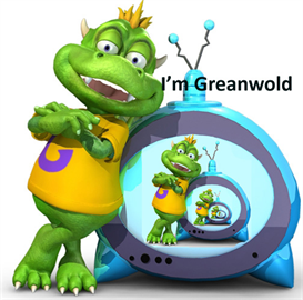 Greanwold Treasure Cave, Audio Book
