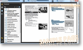 KAWASAKI KAF 950 Mule 3010 Diesel Service Repair Manual | eBooks | Technical