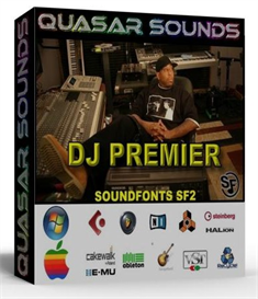 Dj Premier Kit - Drums - Instruments   Kontakt Reason Logic | Music | Soundbanks