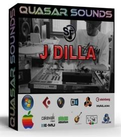 J Dilla Kit  - Drums  Instruments  - Kontakt Logic Reason | Music | Soundbanks