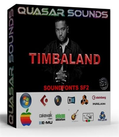 Timbaland Kit - Drums  Instruments   Kontakt  Logic  Reason | Music | Soundbanks