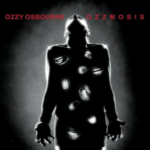 First Additional product image for - OZZY OSBOURNE Ozzmosis (1995) (EPIC RECORDS) (10 TRACKS) 320 Kbps MP3 ALBUM