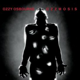 OZZY OSBOURNE Ozzmosis (1995) (EPIC RECORDS) (10 TRACKS) 320 Kbps MP3 ALBUM | Music | Rock