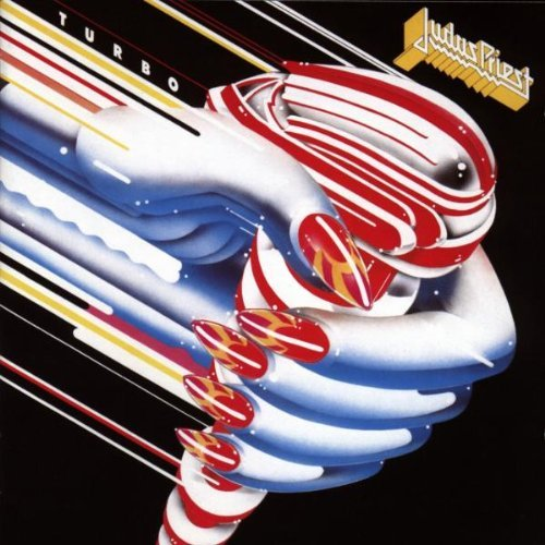 First Additional product image for - JUDAS PRIEST Turbo (1986) (COLUMBIA RECORDS) (9 TRACKS) 320 Kbps MP3 ALBUM