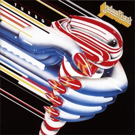 JUDAS PRIEST Turbo (1986) (COLUMBIA RECORDS) (9 TRACKS) 320 Kbps MP3 ALBUM | Music | Rock