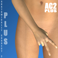 Anatomically Correct 2 PLUS | Software | Design