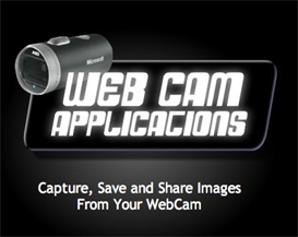 Web Cam Applications Tutorial | Movies and Videos | Educational