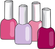 Nail Polish | Other Files | Patterns and Templates