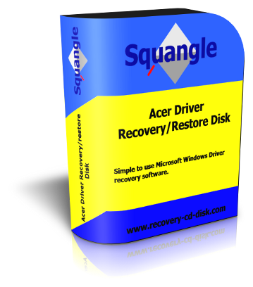 First Additional product image for - Acer Aspire 5025 XP 32 64 drivers restore disk recovery cd driver download exe