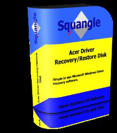 Acer Aspire 5025 XP 32 64 drivers restore disk recovery cd driver download exe | Software | Utilities
