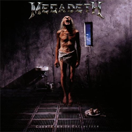 MEGADETH Countdown To Extinction (1992) (CAPITOL RECORDS) (11 TRACKS) 320 Kbps MP3 ALBUM | Music | Rock