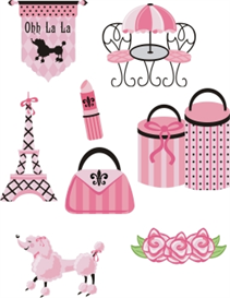French Connection - .dst format | Other Files | Patterns and Templates