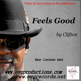 It Feels Good - Single | Music | Gospel and Spiritual