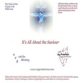 It's All About the Saviour | Music | Gospel and Spiritual