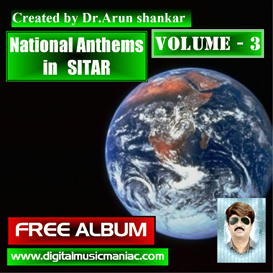 National Anthem - Volume - 3 | Music | Country