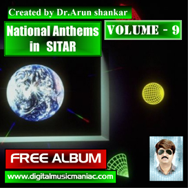 National Anthem - Volume - 9 | Music | Country