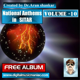 National Anthem - Volume - 10 | Music | Country