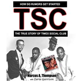 ebook - how do rumors get started: the true story of timex social club
