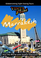 Vista Point Marrakesh Morocco | Movies and Videos | Special Interest