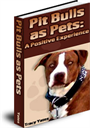 Pit Bulls As Pets | eBooks | Pets