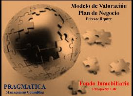 Modelo de VALORACION ( private equity-venture capital estandar) de FONDO inversion inmuebles