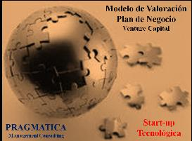 Venture Capital - private equity. Modelo de Valoracin. Entrada en Nuevo Negocio (start-up)