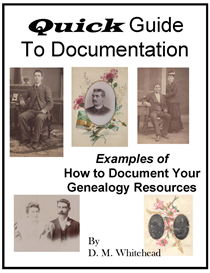 Quick Guide To Documentation | eBooks | Entertainment