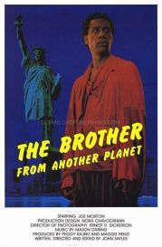 The Brother From Another Planet - Movie 1984 Download .Avi | Movies and Videos | Action